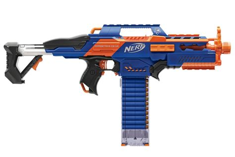 Cs 1085 2in1 Blue 15 best nerf guns to wage workplace warfare of many