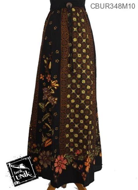 Rok Panjang Katun Rayon Rok Maxi Payung Lebar Bunga Miring Ungu rok payung panjang rok payung panjang katun motif kembang