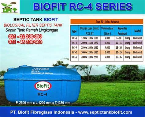 Septic Tank Biotechnology Terbaik Di Dunia septictankmodern septic tank biotech septic tank bio septic tank biofit septic tank terbaik