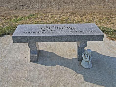 memorial granite benches granite memorial bench custom granite benches stevenson