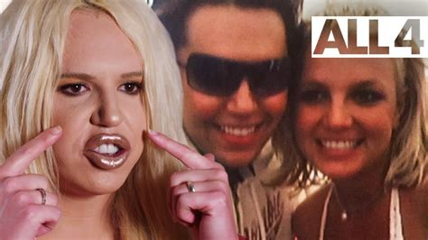 Britneys To Toe Plastic Surgery by He Gets Plastic Surgery To Look Like