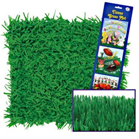 How To Make Grass Out Of Tissue Paper - baseball ideas by a professional planner