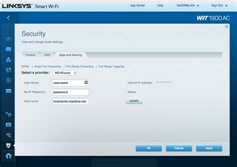 configurare ip wireless how to configure ddns dynamic dns in a router support