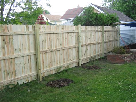 Reclaimed Wood Vs New Wood pressure treated sadler fence and staining llc