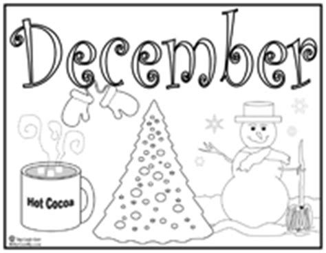 november themed coloring pages winter season holiday printables recipes kids