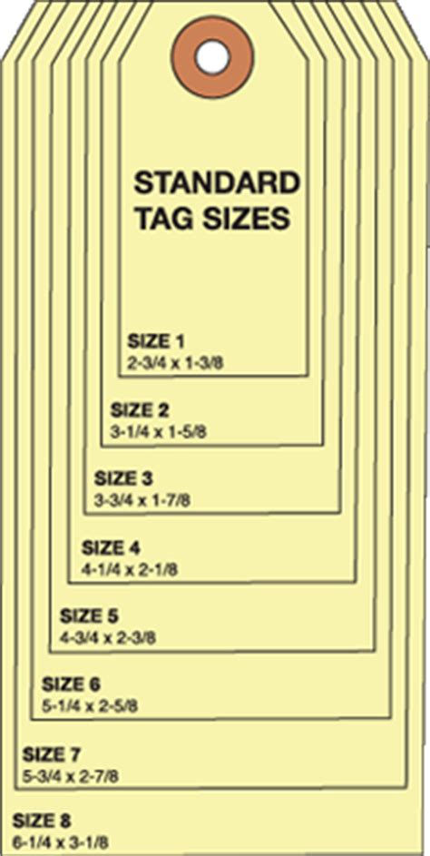 Tag For Standard Size Of Tags Greenway Print Solutions Printing Promotional Products Apparel Websites At Greenway