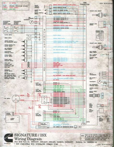 dt466 engine ecm wiring diagram dt466 free engine image