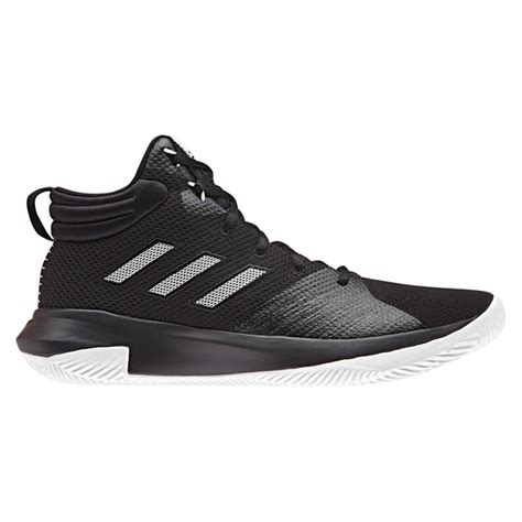 adidas pro elevate 2018 chaussures de basketball pour homme sports experts