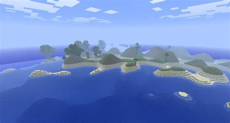 tropical island mcgeary media tropical islands minecraft project