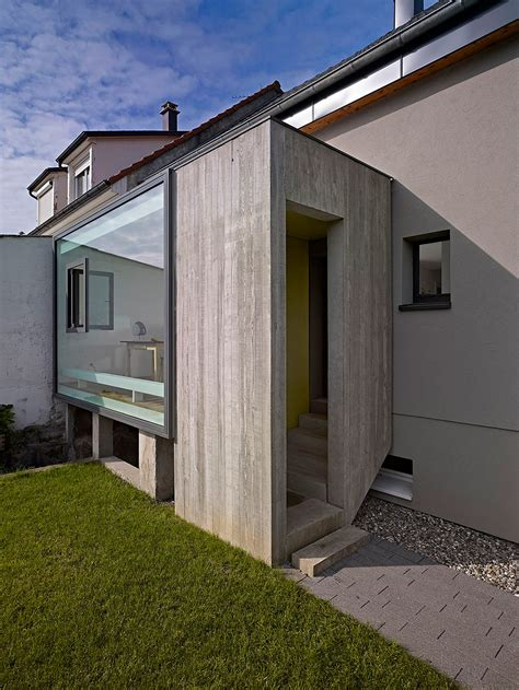 Small Home Extension Ideas Small Yet Extremely Creative Home Extension In By