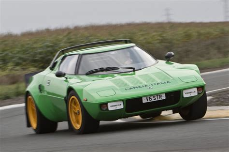Rally Auto Mit Stra Enzulassung by Lancia Stratos Replica Is The Lister Bell Str Kitcar