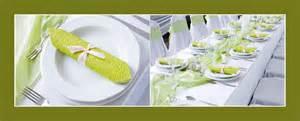 serviettentechnik tisch tischdeko mit servietten hochzeitsdeko tips