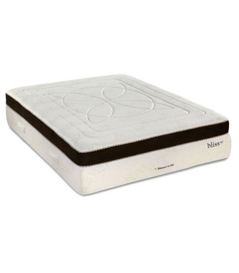 Foam Mattress King by 15 Quot King Size Memory Foam Mattress Us Furniture Discount
