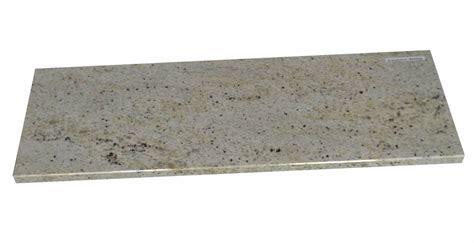 naturstein fensterbank new kashmir white naturstein fensterbank f 252 r 32 90 stk