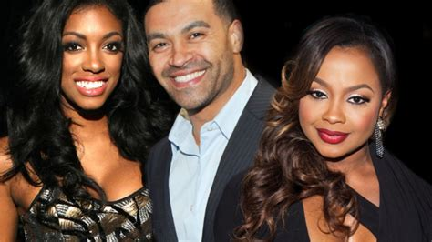 porsha williams real housewives of atlanta wig porsha comes clean about rumors she slept with apollo