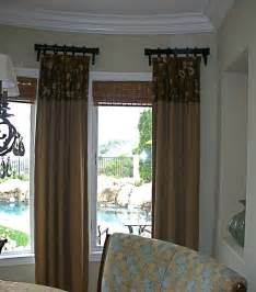 Livingroom Window Treatments by Window Treatments