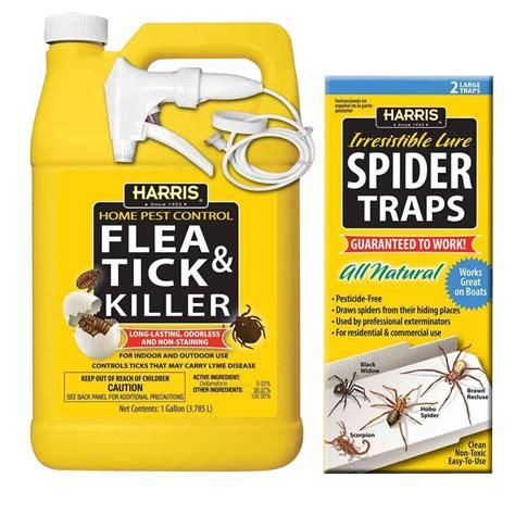 does harris bed bug killer work does harris bed bug killer work harris flea and tick killer and spider trap value pack