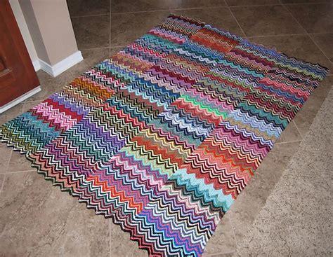 pattern for scrap yarn afghan 34 best images about crochet scrap yarn on pinterest