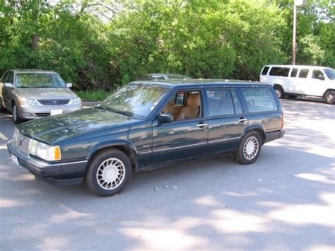 volvo 1994 960 wagon for sale volvo 960 1994 for sale in