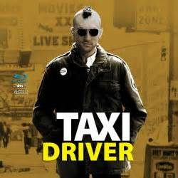 Taxi Driver Description by Gallery Search