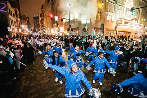 new year parade pittsburgh welcome new year with new things at pittsburgh s