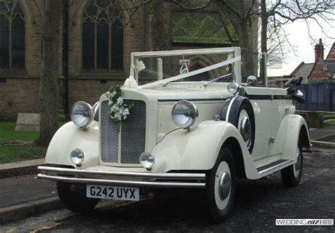 Vintage Wedding Cars For Hire | hire vintage and classic wedding cars from vintage car