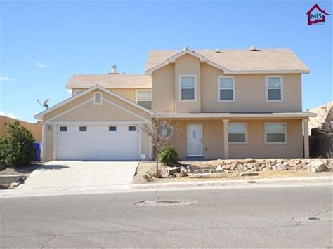 las cruces new mexico reo homes foreclosures in las