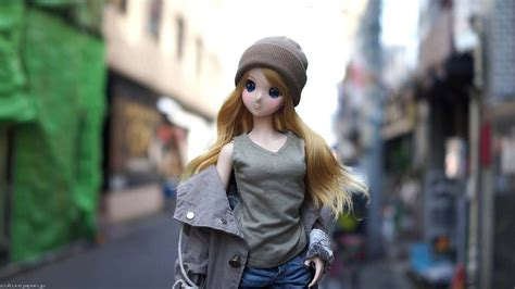 smart doll melody meet the fully articulated 3d printed quot mini humans quot all3dp