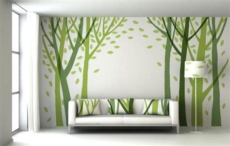 wall paint decor creative wall painting ideas for living room wall