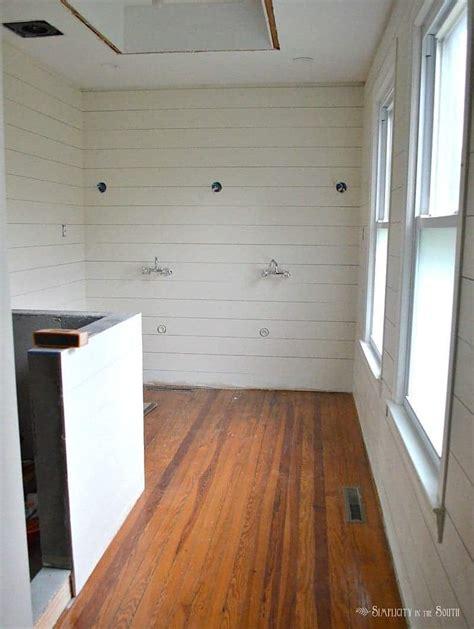 Shiplap Sheathing by Shiplap Walls Using Plywood 5 Reasons To Use Exterior Cdx