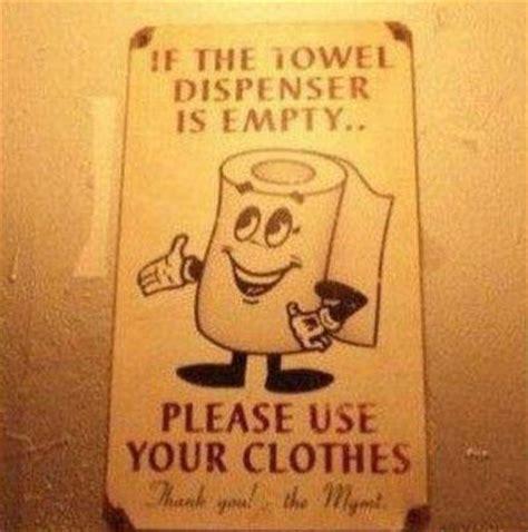 funny bathroom pics funniest bathroom signs smosh