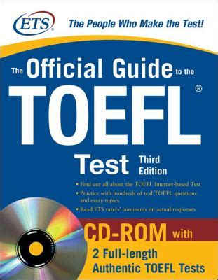 Official Guide To The Itp Test buy new used books with free shipping better world books