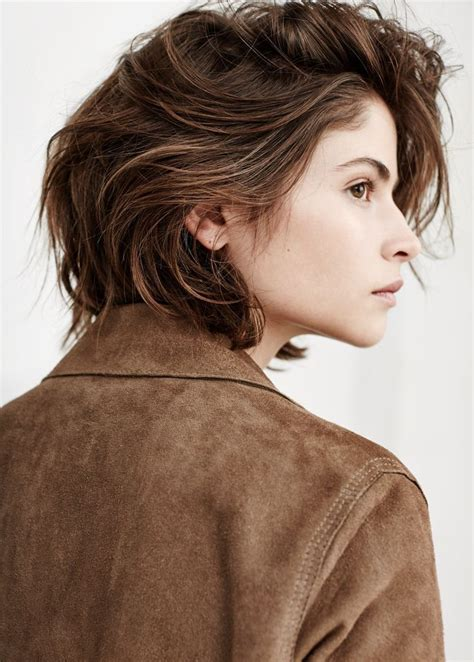 cute briaded hairstyles for a tomboy the 25 best androgynous hair ideas on pinterest