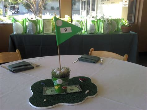 golf banquet centerpieces 87 best images about golf themed ideas on golf cupcakes themed and