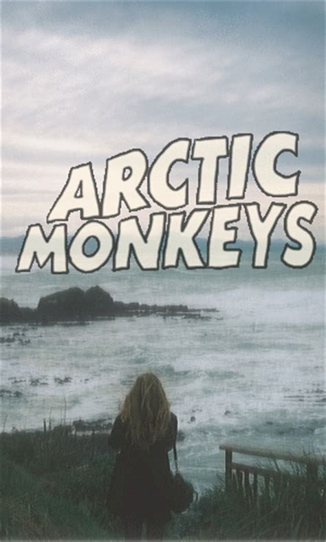 theme tumblr arctic monkeys arctic monkey logo tumblr