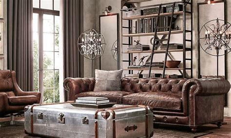 Restoration Hardware Living Room Ideas - 25 best ideas about restoration hardware ls on