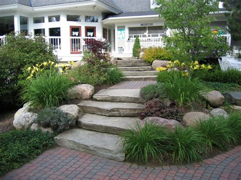 Design Backyard Garden Landscaping Ideas Sherwood Forest Garden Center