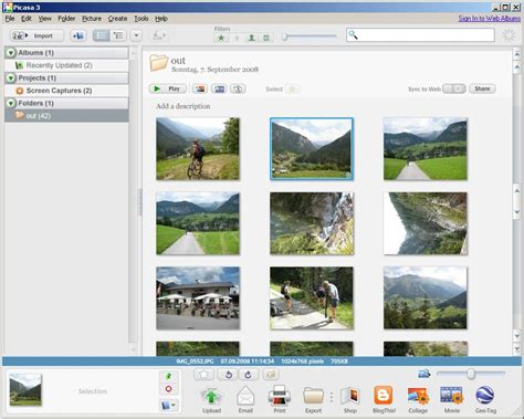 picasa for android picasa 3 free for android coloadzoned3