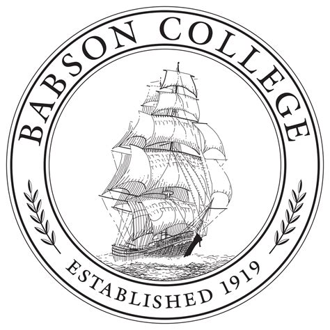 Babson Mba by Babson College