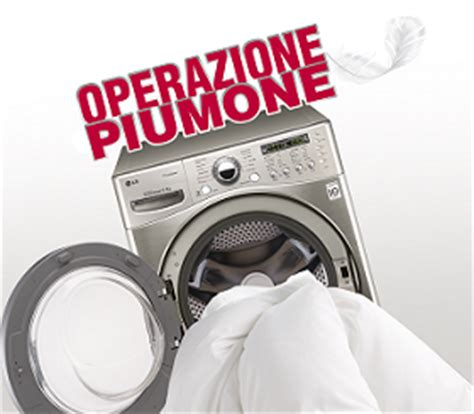 Piumone In Lavatrice by Lavatrice Per Lavare Piumone Letto Matrimoniale