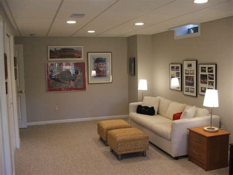 Small Finished Basement Ideas Finished Basement Ideas For Small Basements Home Desain 2018