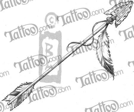 indian arrow tattoo indian arrow tattoos arrow and feather tattoos and