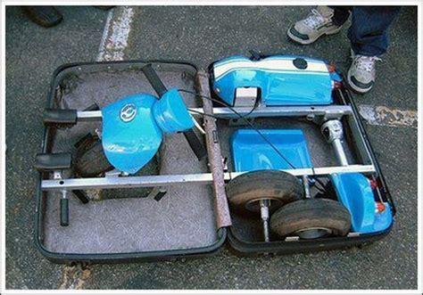 Foto Modifikasi Vespa Gokart by Modifikasi Motor Automotive Dan Pelumas