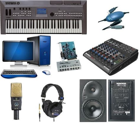 how to build own recording studio guide to building a