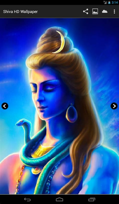hd wallpapers for android of lord shiva shiva wallpaper hd android apps on google play