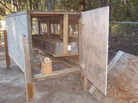 simple chicken coop designs most popular coop channel