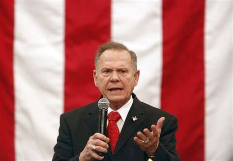 roy moore final polls roy moore won t stop being a republican headache for a