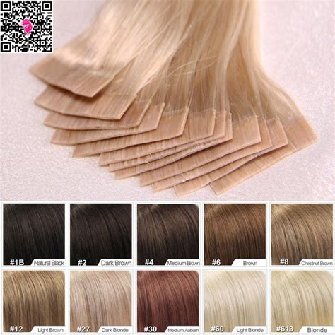 human hair invisible line extension human hair invisible line extension 7a virgin remy tape in