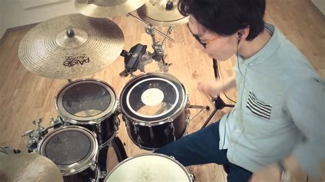 snarky puppy what about me 大武優 yu otake quot what about me quot drum cover snarky puppy