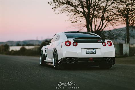 stanced nissan skyline stanced gtr gallery